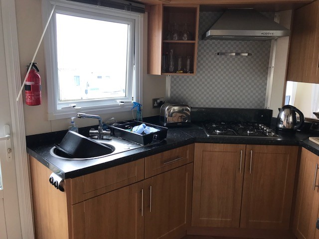 Willerby - 2006 Willerby Winchester 38ft x 12ft - 3 Bedroom